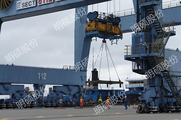 游艇进口接船解决方案