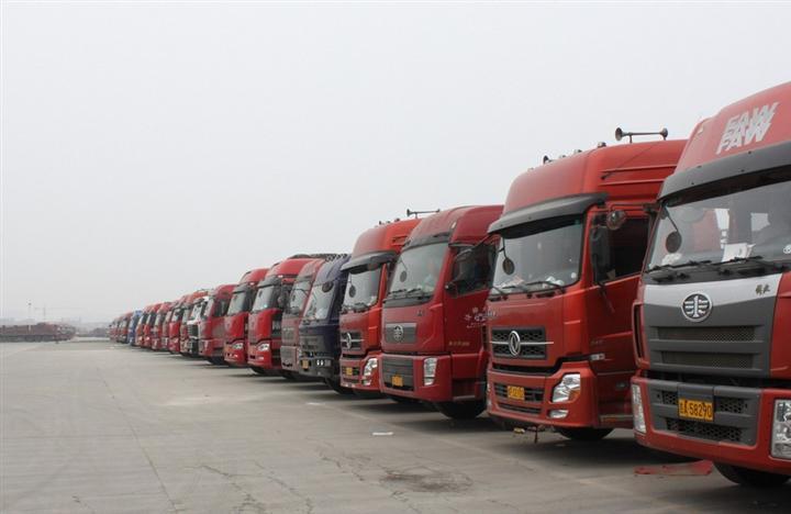 畜牧业运输问题咋解决_物流企业与中小物流企业_物流企业运输中的问题