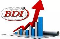 11月20日:BDI指数周一上涨14点至1385点
