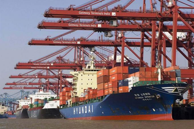 SCFI:航运公司停止下调运价,各大航线海运费上涨