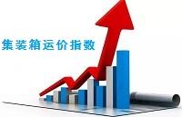 SCFI:上周五下跌3.9%