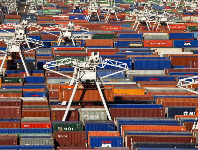 SCFI:海运费趋于稳定,运营商保持乐观态度