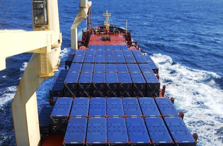 亚博_福建和中国台湾启动新的两岸集装箱海运办事