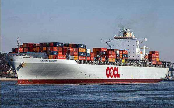 亚博_东方海外将在1月份推出新的亚洲内部航路办事