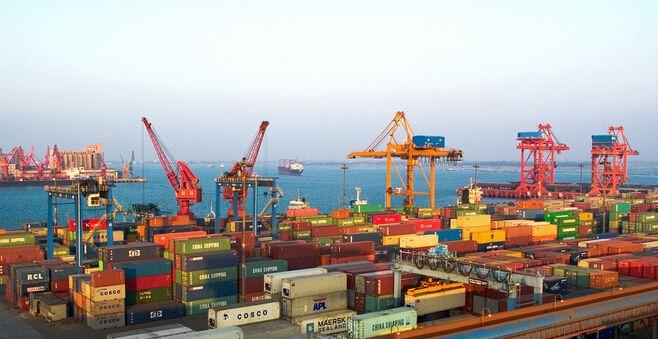 亚博_猜测:2018年海运业的五个趋向