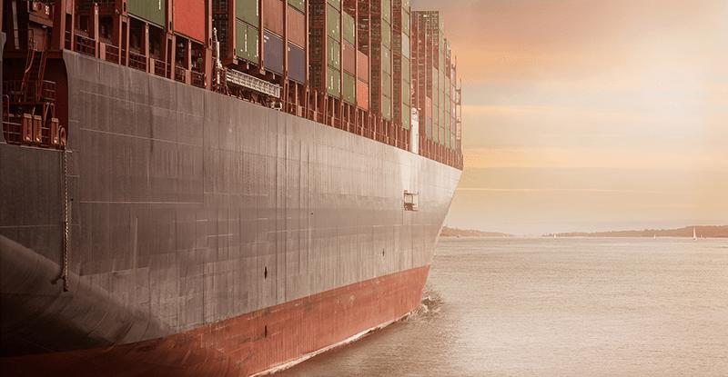 海事、航运、货运、物流、供应链有什么区别?