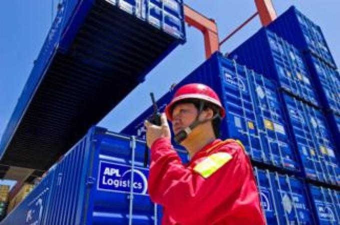 APL推出的优质海运服务可否缓解空运紧张问题