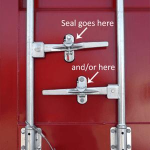 集装箱封条是什么?