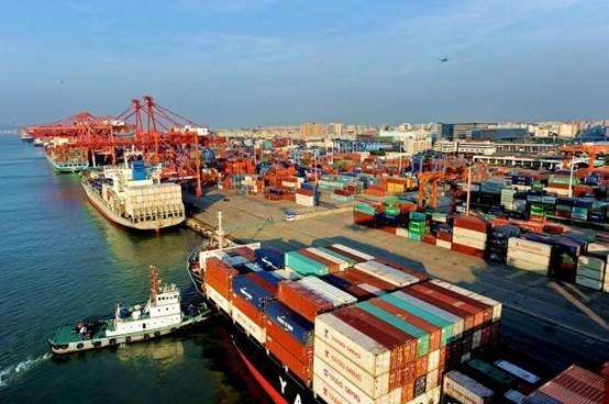 集装箱港口能否跟上运力的扩张