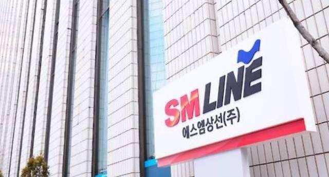SM Line可能和中远海运合作