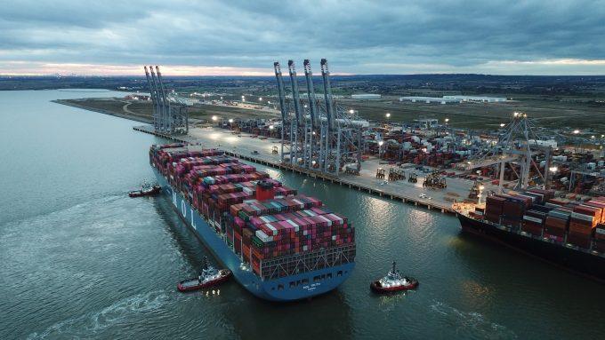 由于关税谈判在旺季结束,跨太平洋地区的海运费仍在下滑