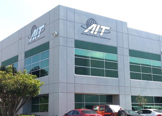 AIT Worldwide通过收购货运代理商ConneXion实现英国物流的雄心壮志
