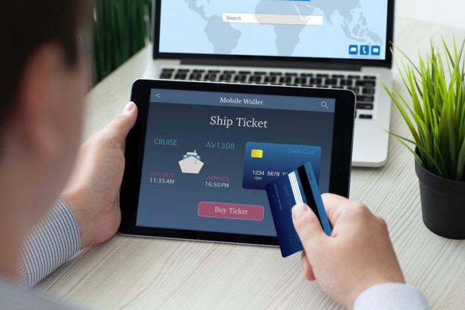 达飞轮船称集装箱海运在线订舱不仅仅是一个白日梦