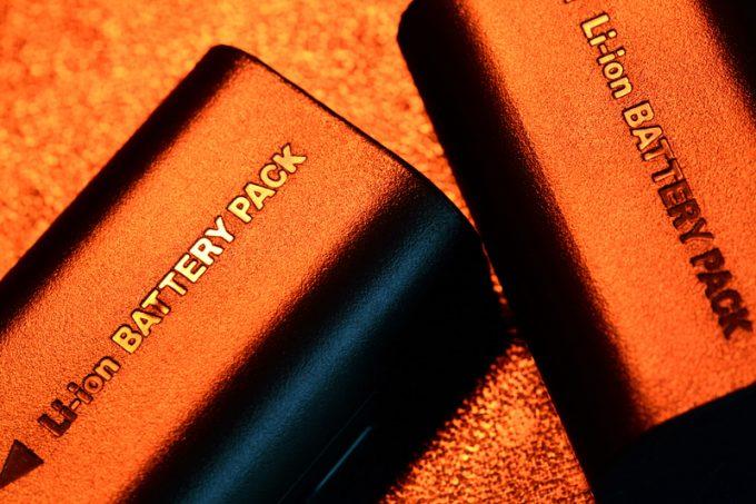 锂电池托运人面临更多阻碍
