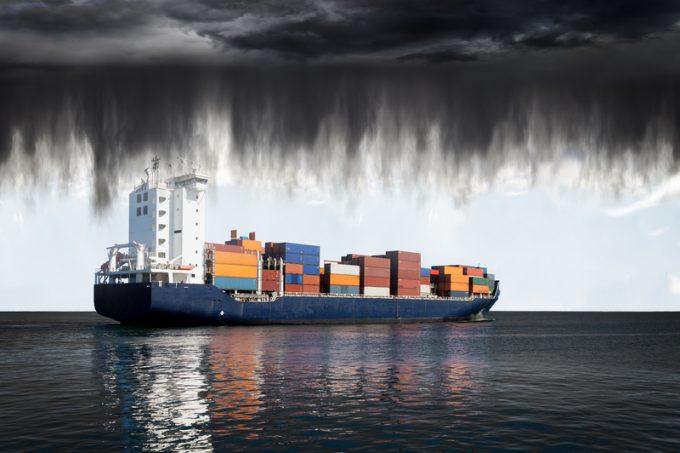 """平衡需求和运力!集装箱海运又是""""挑战性""""的一年"""
