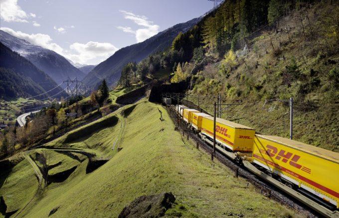 疫情之下,中欧铁路货运服务逆转下滑趋势
